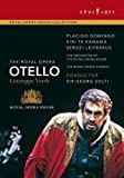 Verdi - Otello [1992] [DVD] [2010] [NTSC]