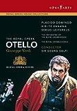 Verdi, Giuseppe - Otello [DVD]