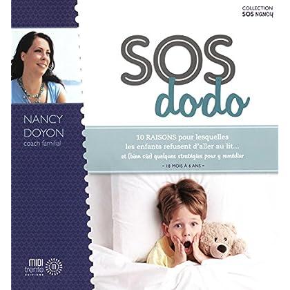 SOS dodo : 10 raisons pour lesquelles les enfants refusent l'aller au lit... et (bien sûr) quelques stratégies pour y remédier