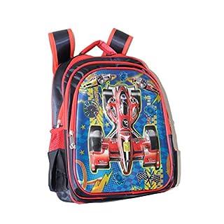 amara-global Children's Backpack  RACING WAGEN
