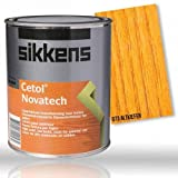 Sikkens Cetol Novatech Dünnschichtlasur High-Solid 5,000 L