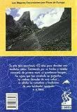 Image de Picos de Europa. Guía del Parque Nacional (Las Mejores Excursiones Por...)
