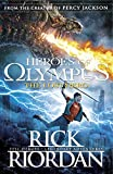 Heroes of Olympus: The Lost Hero: 1 by Rick Riordan