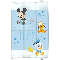 Cambiador plegable Disney Mickey & Friends