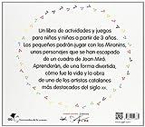 Image de Mironins. Un libro para jugar y aprender con Joan Miró. (Los cuentos de la cometa)