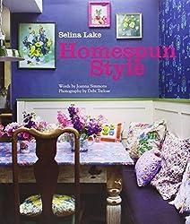 Homespun Style by Selina Lake (2012-03-08)