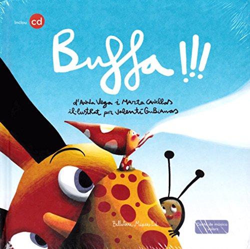 Buffa!!! (Incluye CD) (Música i valors) por Anna Vega Aldrufeu