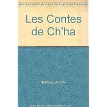 Les Contes de Ch'ha