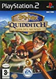 Harry Potter: Quidditch Copa del Mundo
