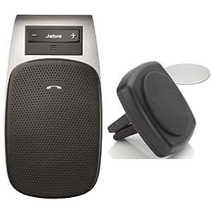 jabra drive bluetooth kfz freisprecheinrichtung schwarz. Black Bedroom Furniture Sets. Home Design Ideas