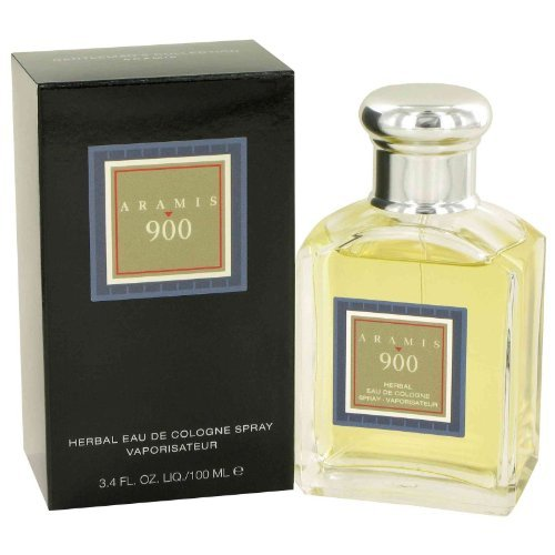 Aramis 900 by Aramis pour Homme 100ml Herbal Eau de Cologne In Box Sealed