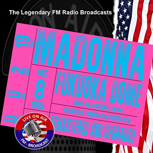 Legendary FM Broadcasts - Fuku...