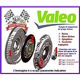 Valeo 801307 Kit d'embrayage