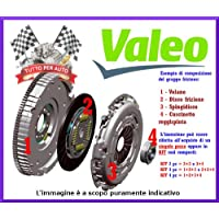 Valeo 834047 Kit de Embrague