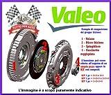 Valeo 804542 Zentralausrücker, Kupplung