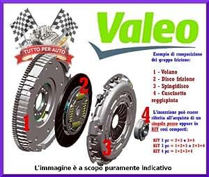 Valeo 836029 Volant moteur