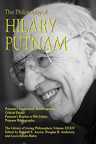 The Philosophy of Hilary Putnam (Library of Living Philosophers) (2015-06-30)