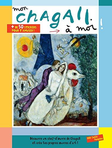 Mon Chagall a Moi ! par Collectif