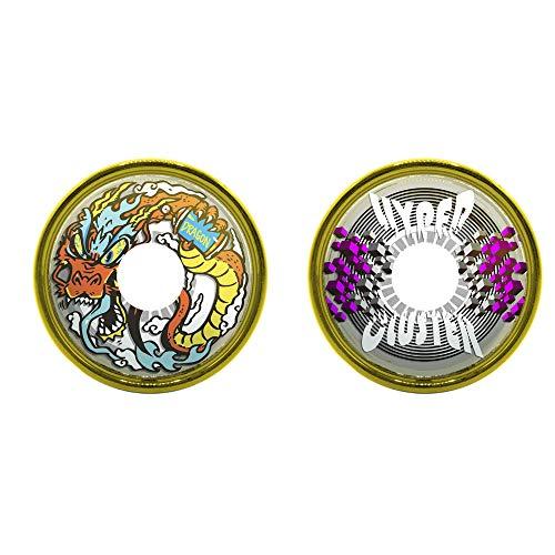 Hyper Cluster - Yoyo, multicolor (Bandai 42365)