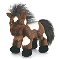 Webkinz Pinto Horse Plush Toy with Sealed Adoption Code