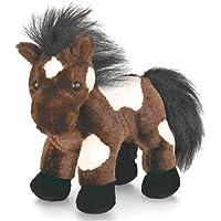 Webkinz Pinto Horse Plush Toy with Sealed Adoption Code