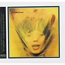 Goats Head Soup-Platinum Shm CD