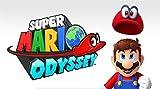 Super Mario Odyssey [Nintendo Switch]