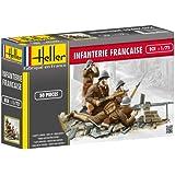 Heller - 49602 - Figurine - Infanterie Française