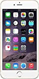 "Apple iPhone 6 Plus - Smartphone Libre iOS, Pantalla 5.5"", 16 GB (Dual-Core 1.4 GHz, 1 GB de RAM, cámara de 8 MP), (Reacondicionado por Apple), Dorado (Gold)"