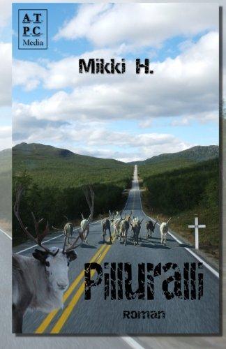 Buchseite und Rezensionen zu 'Pilluralli' von Mikki H.