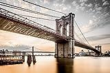 Artis 612935 Brooklyn Bridge - Lienzo