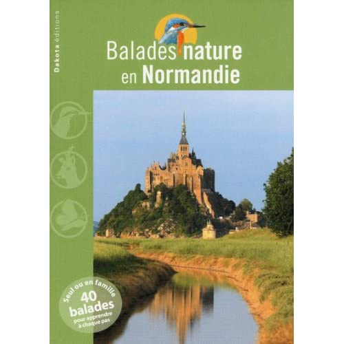 BALADES NATURE EN NORMANDIE 12