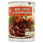 Morrisons Beef Stew and Dumplings, 400g