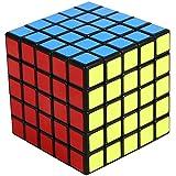 #5: Shengshou 5x5 Speed Cube Black