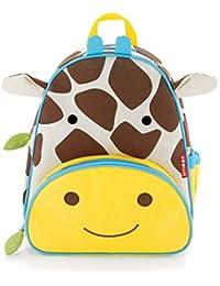 Skip Hop SKI-ZOO-GIRAF - mochila, la razón: la jirafa