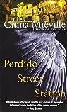 Perdido Street Station par Miéville