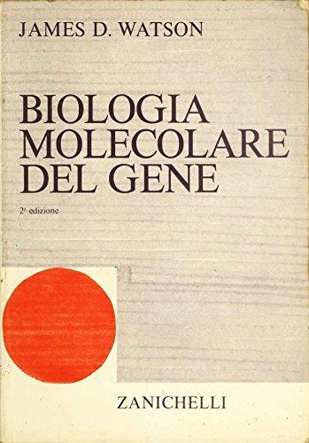 Biologia molecolare del gene