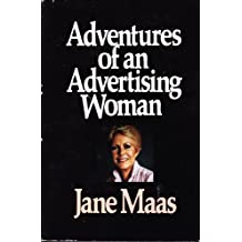 Adventures of an Advertising Woman