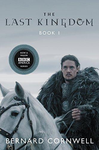 Book cover for The Last Kingdom