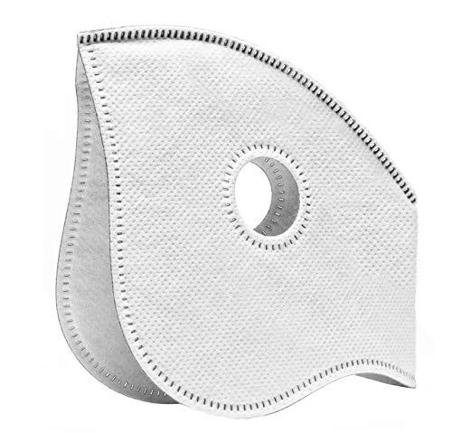 ECO-GEAR Máscara facial ecológico contra contaminación