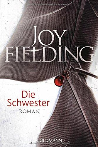 Buchcover Die Schwester: Roman