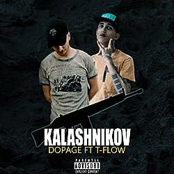 Kalachnikov (feat. T-Flow) [Explicit]