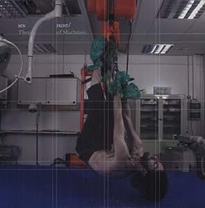 Theory Of Machines [VINYL]