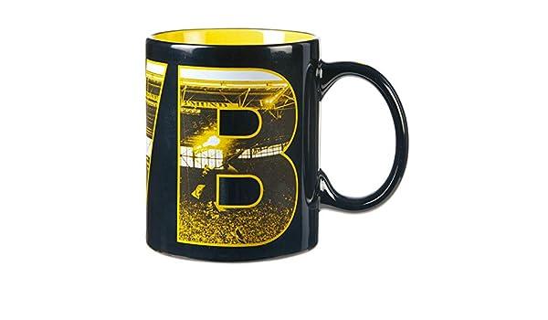 """Borussia Dortmund Schlüsselband Keyholder BVB 09 plus gratis Lesezeichen /""""I l"""