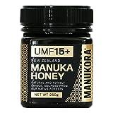 Manukora UMF 15+ Manuka Honig