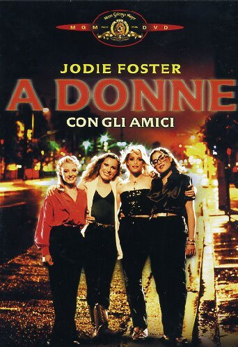 A donne con gli amici [IT Import]