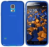 mumbi Schutzhülle Samsung Galaxy S5
