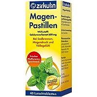 Zirkulin Magen-Pastillen 40 stk preisvergleich bei billige-tabletten.eu