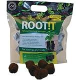 ROOT IT 02-090-210 - Estimulador de raíces, color verde