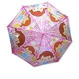 #7: Silk Umbrella. Disney Princess Umbrella For Kids (6 to 14) (Pink)